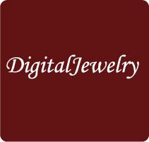 シルバーリング結婚指輪365 by デジタルジュエリー®